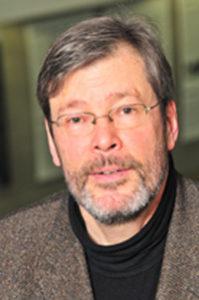 Günter Langenberg