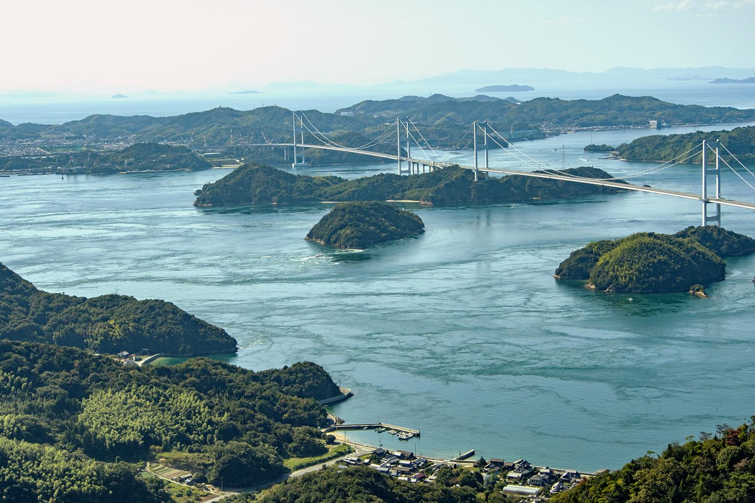 Insel Shikoku